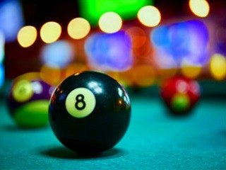 Pool table assembly services in Redding, CA.
