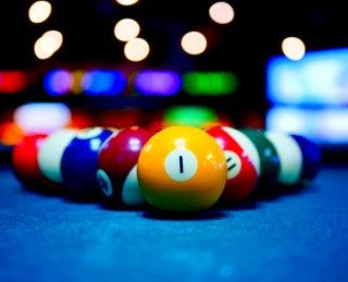 professional pool table repair services in Redding, CA