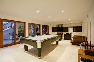 Professional pool table installers in Redding, CA